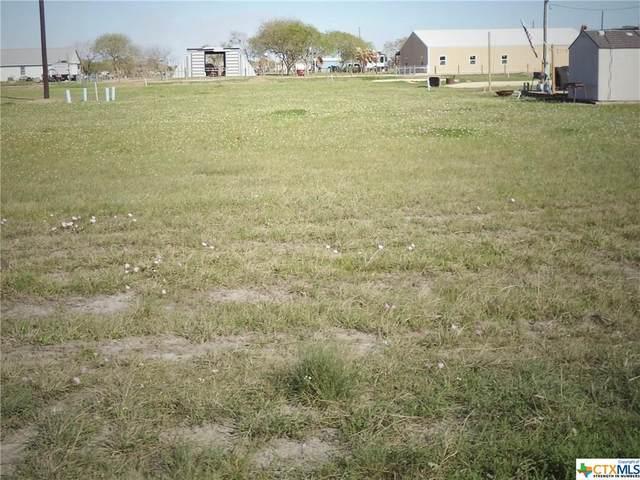 401 S 14th Street, Seadrift, TX 77983 (MLS #395953) :: Texas Real Estate Advisors