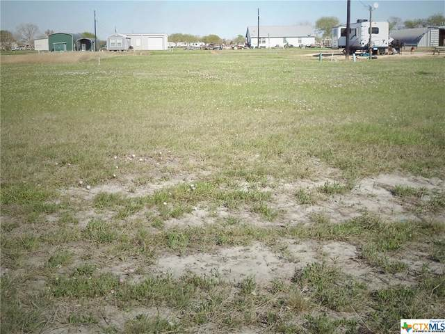 309 S 14th Street, Seadrift, TX 77983 (MLS #395958) :: Texas Real Estate Advisors