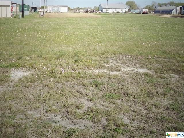 307 14th Street, Seadrift, TX 77983 (MLS #395959) :: Texas Real Estate Advisors
