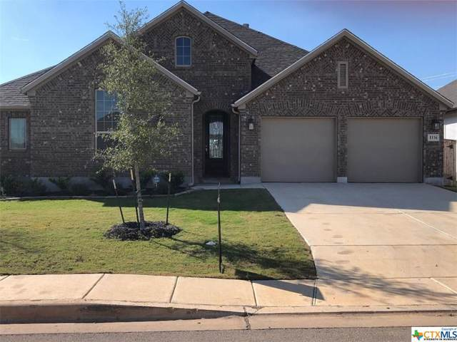 1116 Carriage Loop, New Braunfels, TX 78132 (#395968) :: All City Real Estate