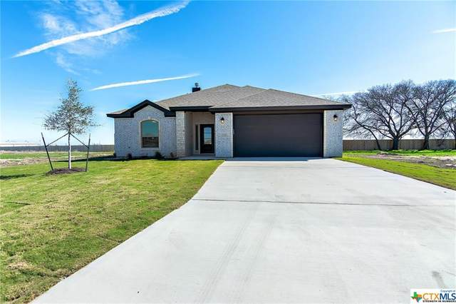 405 Juniper Drive, Troy, TX 76579 (MLS #395979) :: Kopecky Group at RE/MAX Land & Homes