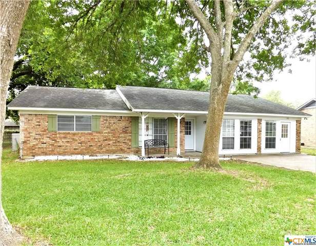 103 North Oak Drive, Columbus, TX 78934 (#396240) :: First Texas Brokerage Company