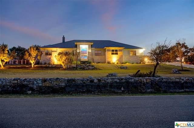 7918 Ramble Ridge, San Antonio, TX 78266 (#396335) :: First Texas Brokerage Company