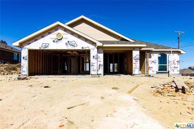 4207 Brookside Drive, Killeen, TX 76542 (MLS #396376) :: The Graham Team