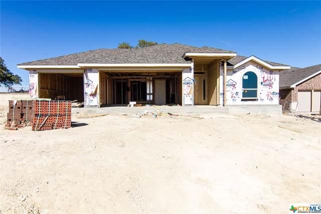 4201 Brookside Drive, Killeen, TX 76542 (MLS #396402) :: The Graham Team