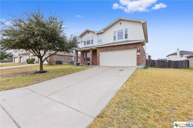 6517 Tierra, Woodway, TX 76712 (MLS #396506) :: The i35 Group