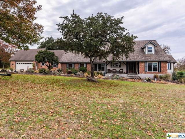 316 Starview Drive, Georgetown, TX 78628 (MLS #396560) :: Marilyn Joyce | All City Real Estate Ltd.