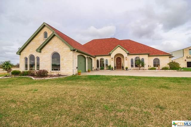 6903 Fm 236, Victoria, TX 77905 (MLS #396815) :: RE/MAX Land & Homes