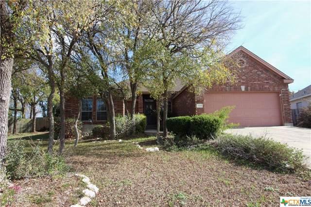 2549 Deer Stand Loop, San Marcos, TX 78666 (MLS #396915) :: Kopecky Group at RE/MAX Land & Homes
