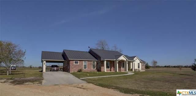 2420 Bolton Road, Marion, TX 78124 (MLS #397053) :: Berkshire Hathaway HomeServices Don Johnson, REALTORS®