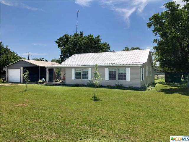 371 County Road 146, Hallettsville, TX 77964 (MLS #397147) :: The Real Estate Home Team