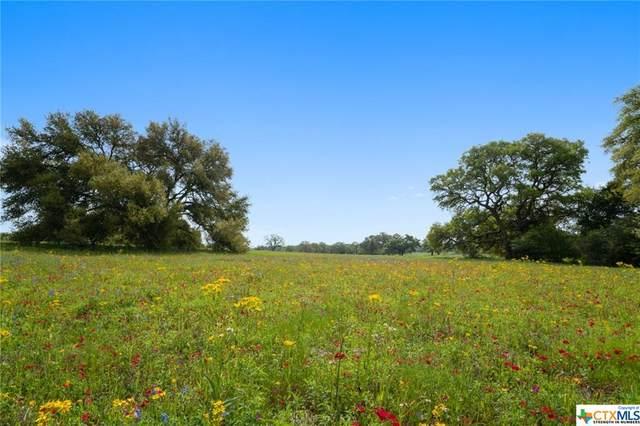 265 Boulton Creek Road, Flatonia, TX 78949 (MLS #397199) :: The Real Estate Home Team