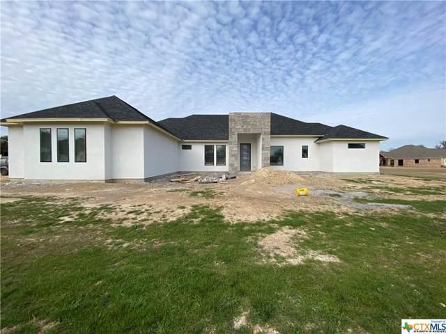 1039 Ferguson Mill Road, Salado, TX 76571 (MLS #398065) :: Berkshire Hathaway HomeServices Don Johnson, REALTORS®