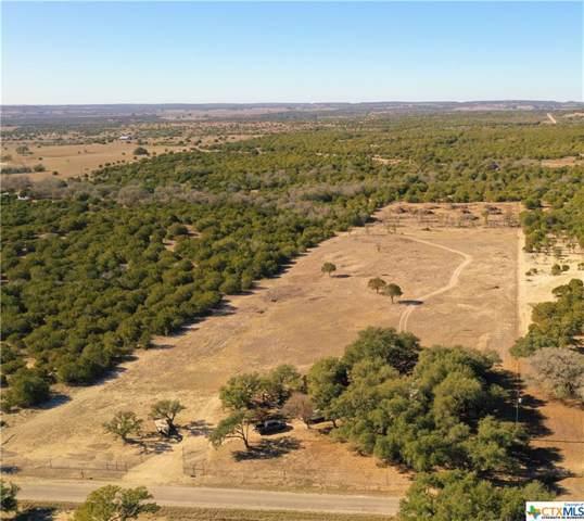 11287 County Road 2200, Lometa, TX 76853 (MLS #398332) :: Berkshire Hathaway HomeServices Don Johnson, REALTORS®