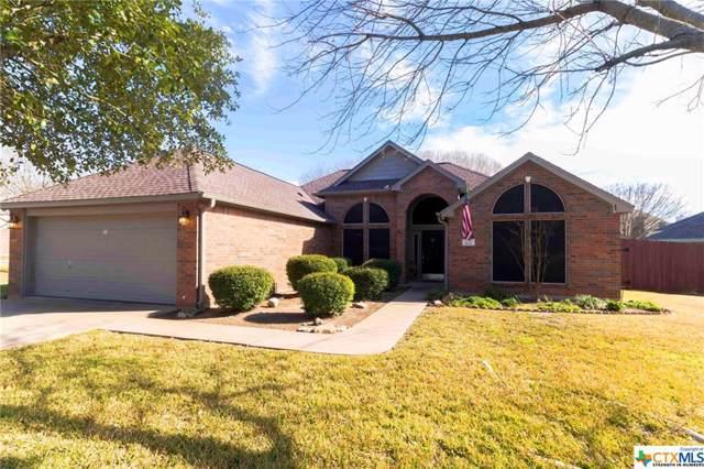 1021 Westend Drive, Temple, TX 76502 (MLS #398334) :: Vista Real Estate