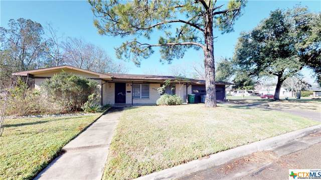 3701 Greenwood Street, Victoria, TX 77901 (MLS #398997) :: The Zaplac Group