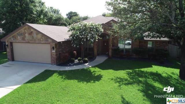 3207 Purple Sage Drive, Belton, TX 76513 (#399457) :: First Texas Brokerage Company