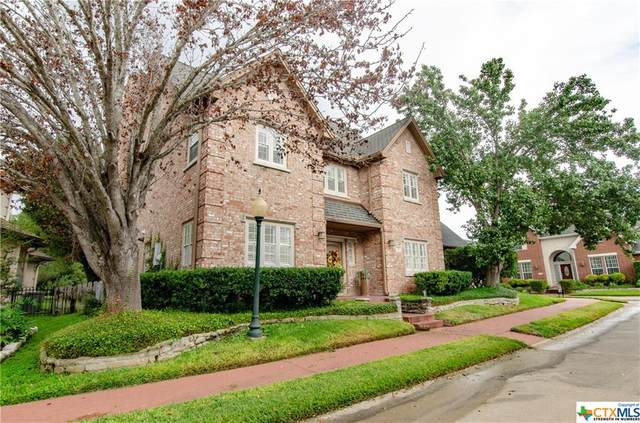 34 Meadow View, Victoria, TX 77904 (MLS #399516) :: The Myles Group