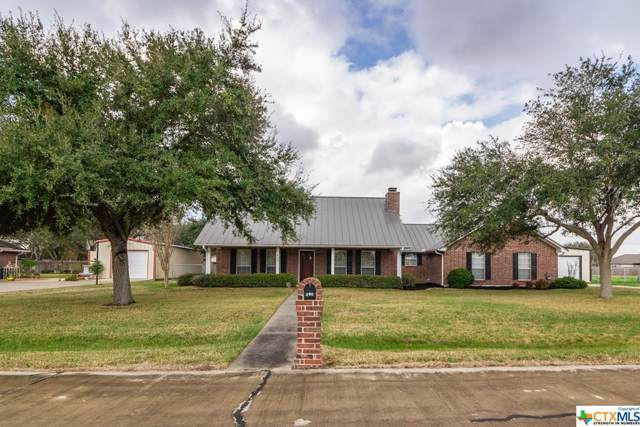 463 Park Lane, Victoria, TX 77904 (MLS #399778) :: The Zaplac Group