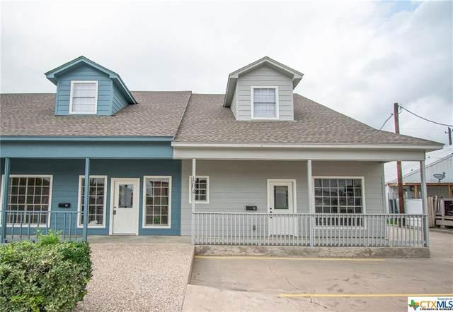 104 Kelly Drive A, Victoria, TX 77904 (MLS #399838) :: Kopecky Group at RE/MAX Land & Homes