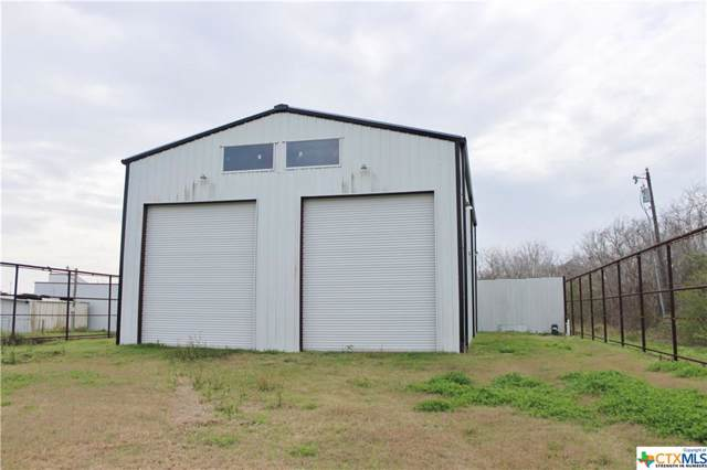 1117 S Virginia Street, Port Lavaca, TX 77979 (MLS #399856) :: The Real Estate Home Team