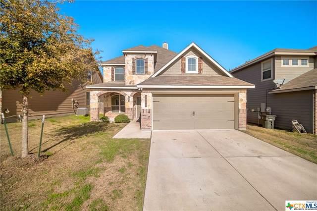 3405 Greyfriar Drive, Killeen, TX 76542 (MLS #399875) :: The Real Estate Home Team