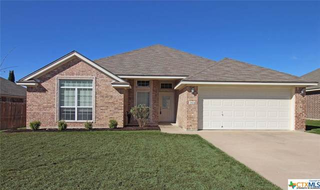 1904 Stonehenge Drive, Harker Heights, TX 76548 (MLS #399985) :: Vista Real Estate