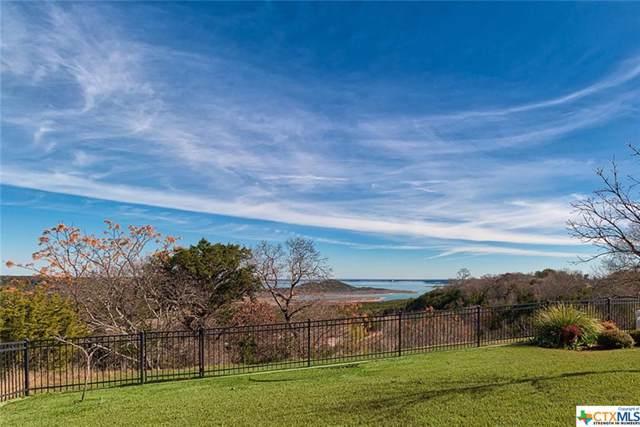 3323 Eagle Ridge, Harker Heights, TX 76548 (MLS #400054) :: Vista Real Estate