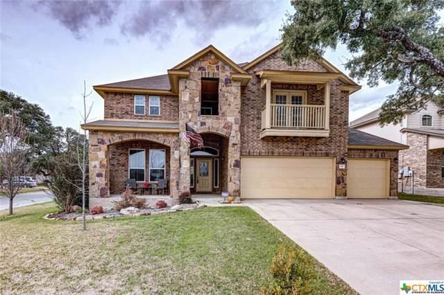 120 Big Timber Drive, Temple, TX 76502 (MLS #400397) :: Marilyn Joyce   All City Real Estate Ltd.