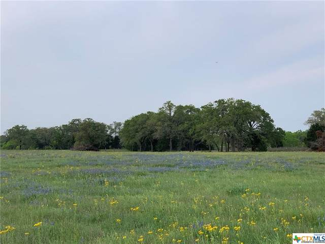 TBD Allen Road & Anchor Ranch, Flatonia, TX 78941 (MLS #400474) :: The Real Estate Home Team