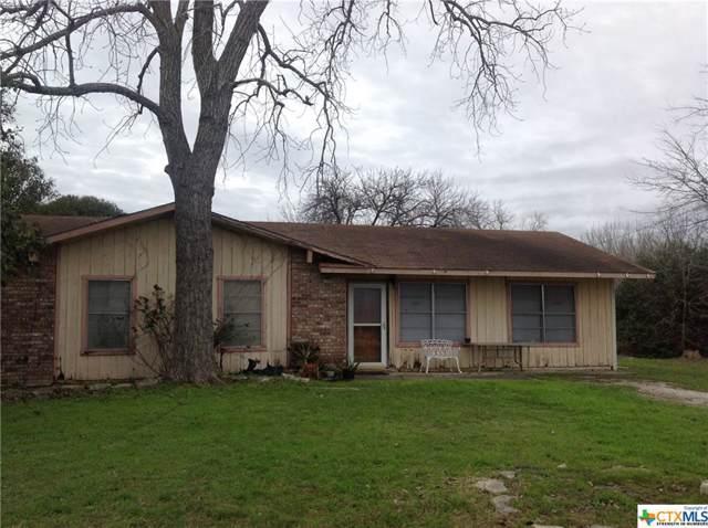 623 Columbia Circle, San Marcos, TX 78666 (MLS #400526) :: Berkshire Hathaway HomeServices Don Johnson, REALTORS®