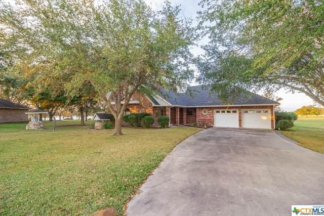 149 Twin Lake Circle, Victoria, TX 77905 (MLS #400610) :: Kopecky Group at RE/MAX Land & Homes