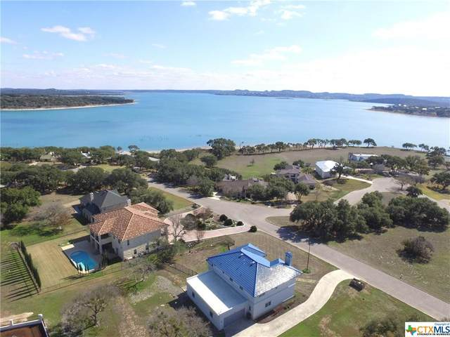 829 Kings Point Drive, Canyon Lake, TX 78133 (MLS #401210) :: The Real Estate Home Team