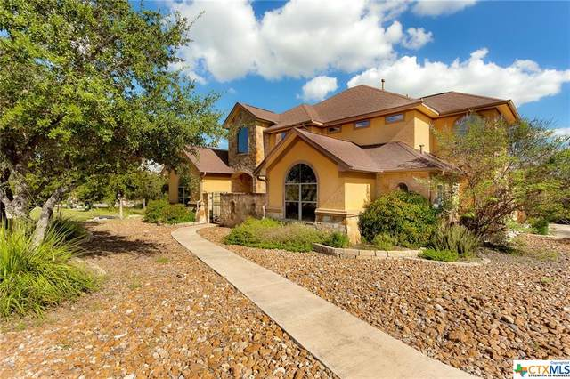 3 Greenpointe, San Marcos, TX 78666 (MLS #401406) :: Kopecky Group at RE/MAX Land & Homes