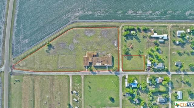302 S Mernitz Street, Austwell, TX 77950 (MLS #401589) :: Kopecky Group at RE/MAX Land & Homes