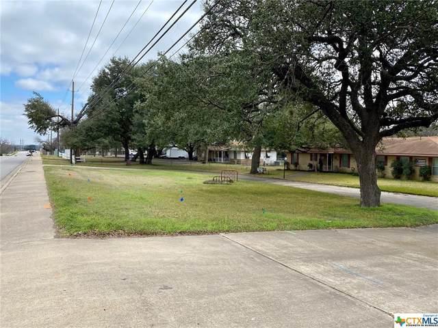 404 Lake Road, Belton, TX 76513 (MLS #402187) :: The Barrientos Group