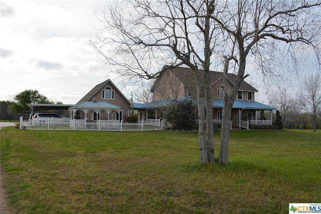 320 Massena Rd, Victoria, TX 77905 (MLS #402240) :: RE/MAX Land & Homes
