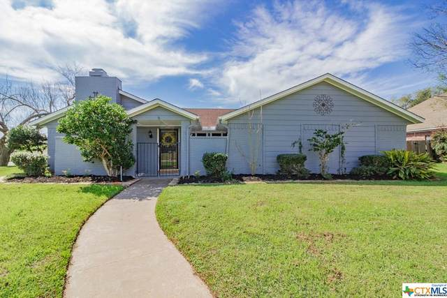 501 Chimney Rock Drive, Victoria, TX 77904 (MLS #402404) :: The Zaplac Group