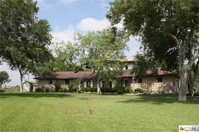 108 Stehle Road 20 Acres, Victoria, TX 77905 (MLS #402616) :: The Zaplac Group