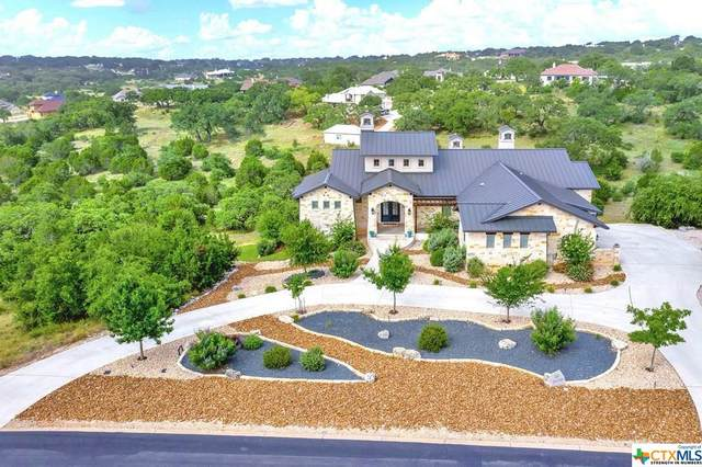 1332 Pinot Grigio, New Braunfels, TX 78132 (MLS #402636) :: The Zaplac Group