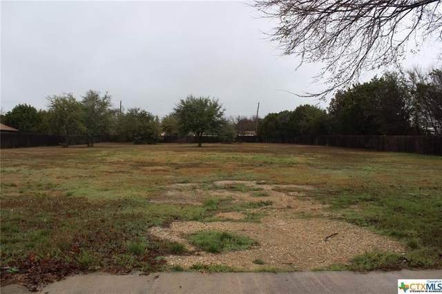 5007 Westcliff Road, Killeen, TX 76543 (MLS #402641) :: The Real Estate Home Team