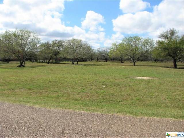 321 Harbour Drive, Port Mansfield, TX 78598 (MLS #402643) :: The i35 Group