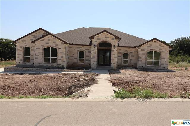 608 Creekside Drive, Belton, TX 76513 (MLS #402892) :: The Zaplac Group