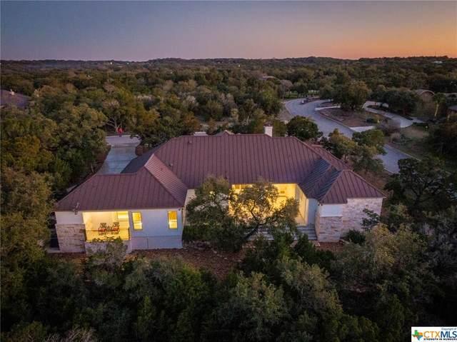 602 Didgeridoo Trail, New Braunfels, TX 78132 (MLS #402970) :: Kopecky Group at RE/MAX Land & Homes
