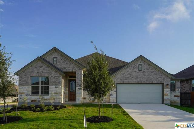 12219 Merritt Villa, San Antonio, TX 78253 (MLS #403129) :: The Real Estate Home Team