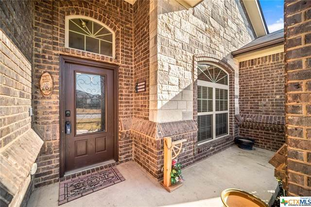2035 Chinquapin Lane, Harker Heights, TX 76548 (#403140) :: 12 Points Group