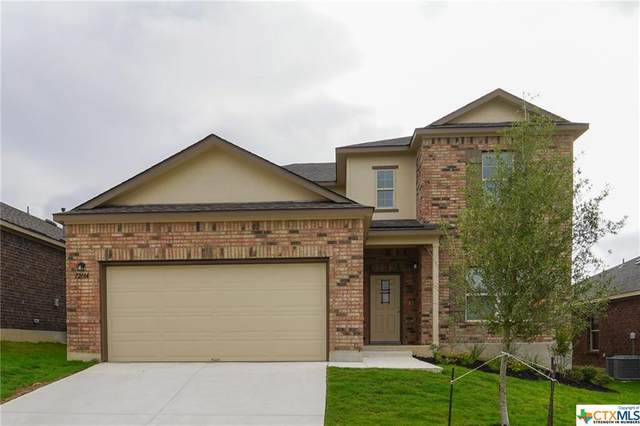 12164 Tower Forest, San Antonio, TX 78253 (MLS #403141) :: The Real Estate Home Team