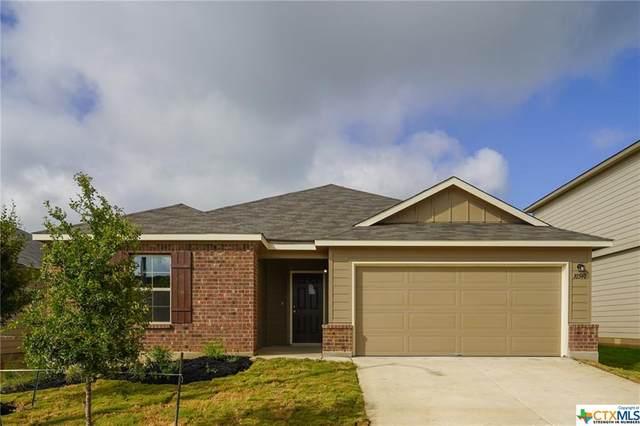 10540 Penelope Way, San Antonio, TX 78109 (#403201) :: All City Real Estate