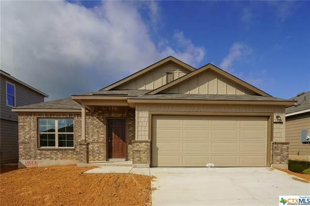 10544 Penelope Way, San Antonio, TX 78109 (#403206) :: All City Real Estate