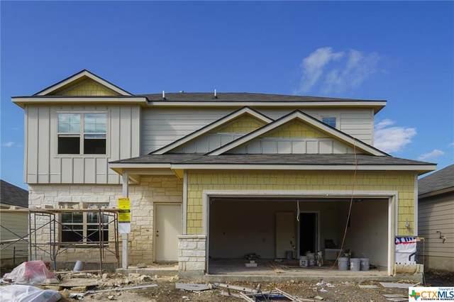 10548 Penelope Way, San Antonio, TX 78109 (#403207) :: All City Real Estate